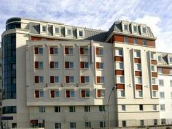 Lägenhetshotell Adagio Access Paris Porte de Charenton