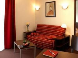 Aparthotel Adagio Access Grenoble Grenoble