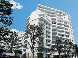 Aparthotel Adagio la Defense le Parc Courbevoie