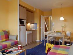 Aparthotel Adagio Marne la Vallée Val dEurope Magny-le-Hongre
