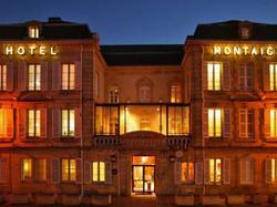 Hôtel Montaigne Sarlat-la-Canéda