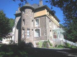 Château de La Fromental Fontanges