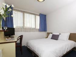 Appart'city Cap Affaires Le Mans - Hotel