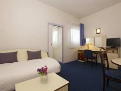 Hotel Appart'City Montpellier - Saint Roch Montpellier