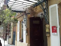 HOTEL DE PARIS Charleville-Mézières