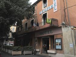 Empire Hotel Nîmes