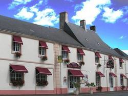 Hotel Logis L'Auberge Alsacienne Le Lude