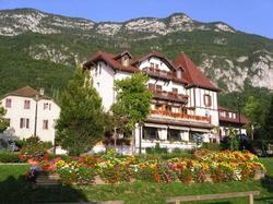 H�tel Restaurant la Villa du Lac Veyrier-du-Lac