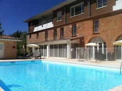 Park & Suites Village Toulouse-Colomiers Colomiers