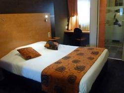 Hotel Belfort Nantes