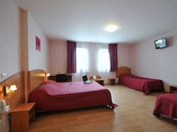 Hotel Prim Hotel Reims Witry-lès-Reims