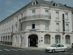 Inter-Hôtel de lUnivers Montluçon