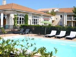Hotel Le Mas Des Piboulès Fourques