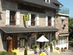 Auberge Saint Jean Donzenac