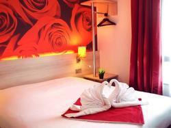 Hotel Inn Design Resto Novo Alençon