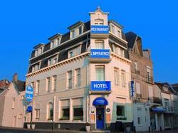 Hotel De LImpératrice Berck
