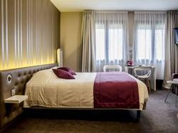 Inter-Hotel Les Caps Lamballe