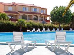Residence Sierra - Cela Canet  Canet-en-Roussillon