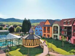 Photo de la résidence Résidence Pierre & Vacances Le Clos d'Eguisheim à Eguisheim