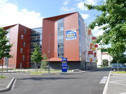 Hotel Appart'Hotel Odalys Bioparc Lyon