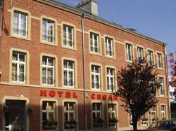 César Hôtel Charleville-Mézières
