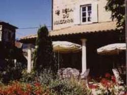 Relais Du Maconnais  Berzé-la-Ville