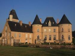 Château de Vaulogé Fercé-sur-Sarthe