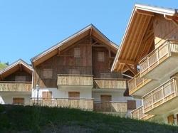 Le Hameau des Aiguilles Savoie