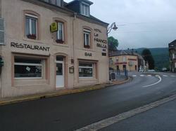 Le Franco Belge Monthermé