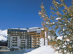 Hotel Odalys Altineige Val-Thorens