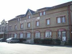 Hôtel Restaurant Le Relais Sedan
