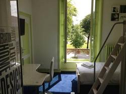 Hôtel Couleurs Sud Charleville-Mézières