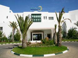 hotel daphne bahia beach hammamet