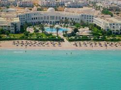 hotel hôtel mahdia palace thalasso & golf mahdia