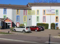 Hôtel balladins Troyes / La Chapelle St-Luc La Chapelle-Saint-Luc