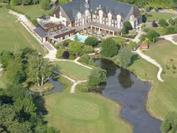 BEST WESTERN Hôtel Golf & Spa de la Forêt d'Orient Rouilly-Sacey