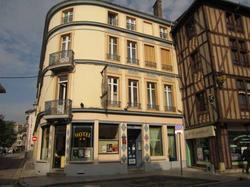 Hôtel Arlequin Troyes