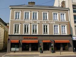Hôtel de la Gare Troyes Centre Troyes