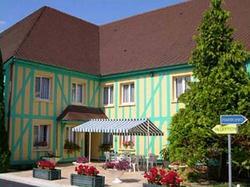 Hotel Le Pan De Bois Bréviandes