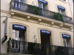 Hotel Kalliste Montpellier
