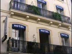 Hotel Hotel Kalliste Montpellier