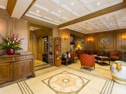 Hotel De La Paix  Paris