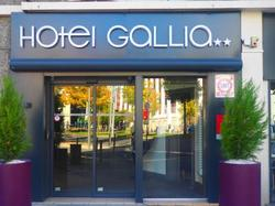 Gallia Grenoble