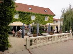 Hotel Le Marais Voué