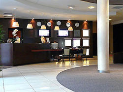 Mercure Troyes Centre Troyes