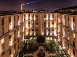 Hotel du Collectionneur Arc de Triomphe : Hotel Paris 8