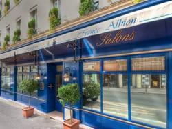 Hotel France Albion Paris