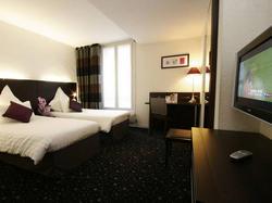 Hotel 55 Hôtel Montparnasse Paris