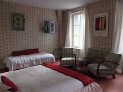 Hotel Les Estonneries Chambon-sur-Voueize