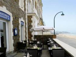Hotel Antinéa  Saint-Malo